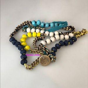 Chloe + Isabel Jewelry - Chloe + Isabel Copacabana Multi-Wrap Bracelet